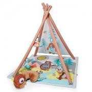 Skip Hop Camping Cubs Baby Aktivitetsgym