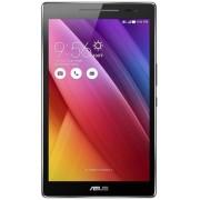 "Tableta Asus ZenPad 8.0 Z380KL, Procesor Quad-Core 1.2GHz, IPS WXGA 8"", 1GB RAM, 16GB Flash, 5MP, 4G, Wi-Fi, Android (Negru) + Cartela SIM Orange PrePay, 5 euro credit, 8 GB internet 4G"
