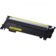 КАСЕТА ЗА SAMSUNG Xpress C430/C430W/C480/C480W/C480FN/C480FW - Yellow - CLT-Y404S - P№ NT-PS404Y-B - 100SAM430 Y - G&G