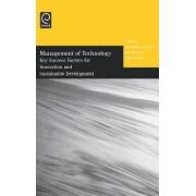 Management of Technology by Laure Morel- Guimaraes