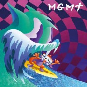 M G M T - Congratulations (0886974533528) (1 CD)