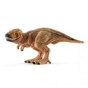 Schleich - 14532 - Figurine Dinosaure - Mini Tyrannosaure Rex
