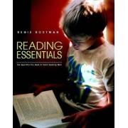 Reading Essentials by Regie Routman