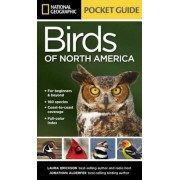 National Geographic Pocket Guide to the Birds of North America, Paperback