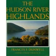 Hudson River Highlands by F. Dunwell