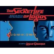 The Secret Life of Logos by Leslie Cabarga