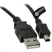 USB Data Cable For Most Kodak C X DC DX & LS Series Cameras/Docks