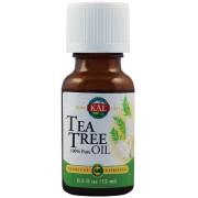 Tea Tree Oil Recomandat in afectiuni dermatologice