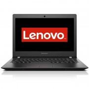 Laptop Lenovo E31-80 13.3 inch Full HD Intel Core i5-6200U 4GB DDR3 256GB SSD FPR Black