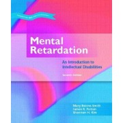 Mental Retardation by James R. Patton