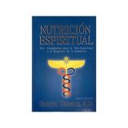 Libro nutrición espiritual - Gabriel Cousens (M)