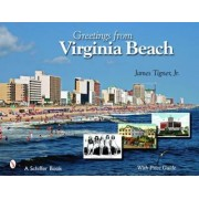 Greetings from Virginia Beach by James Tigner