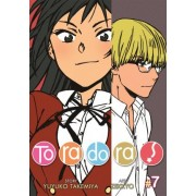 ToraDora!: Vol. 7 by Yuyuko Takemiya