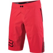 Fox Attack Pro Shorts Men neo red 32 Bikeshorts & Baggys