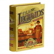 Ceai Legends Tower of London