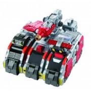 Tomica Hero Rescue Saber DX (japan import)