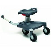 Babysun Nursery - Asiento con ruedas para enganchar en carrito de bebé