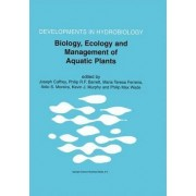 Biology, Ecology and Management of Aquatic Plants: Proceedings of the 10th International Symposium on Aquatic Weeds, European Weed Research Society by Joseph Caffrey