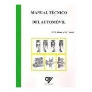 Read Porter Manual Tecnico Del Automovil (2ª Ed.)