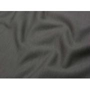 Tessuto Jersey in Pura Lana 500 Tortora