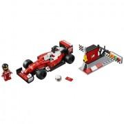 Speed Champions - Scuderia Ferrari SF16-H