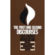 The First and Second Discourses by Roger D Masters