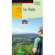 Wandelgids le Tarn   Chamina