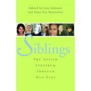 Siblings by Jane Botsford Johnson