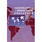 Immigration as a Democratic Challenge by Ruth Rubio-Marin