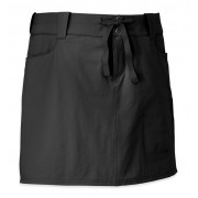 Outdoor Research Women's Ferrosi Skort - black - Röcke 8