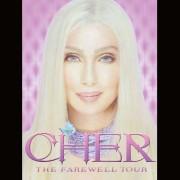 Cher - Farewell Tour (0602527100388) (1 DVD)