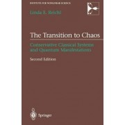 The Transition to Chaos 2004 by Linda E. Reichl