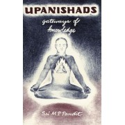 Upanishads by Madhav Pundalik Pandit