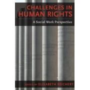 Challenges in Human Rights by Elisabeth Reichert