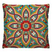 Capa Para Almofada 40x40cm Mandala A186 - Virô Presentes