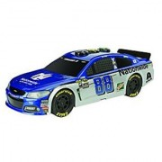 Toy State Road Rippers Come-Back Racers Nascar 2016 Dale Earnhardt Jr. Nationwide Chevrolet Light And Sound Vehicle