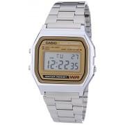 Montre bracelet - Homme - Casio - A158WEA - 9EF