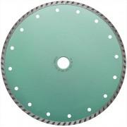 Disc diamantat profesional Turbo E Standard