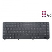 4d - Replacement Laptop Keyboard for HP-DV4-3000