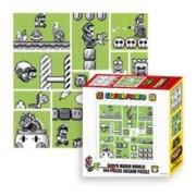 Puzzle Super Mario 30Th Anniversary Green