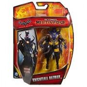 DC Comics Multiverse Batman Arkham Origins - Knightfall Batman 4 Action Figure