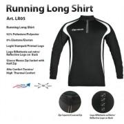Givova - Running Long Shirt Atletica Runnig Corsa
