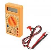 Silverline Multimètre numérique CC et CA