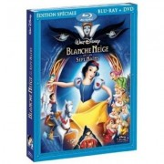 Blanche Neige et les sept nains - Edition Spéciale Blu-ray + DVD [Blu-ray]
