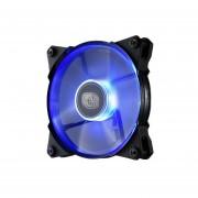 Ventilador Jetflo 120 Cooler Master LED Blue +C+