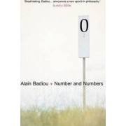 Number and Numbers by Alain Badiou