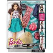 Barbie Fashion Mix'n Match Doll Teresa DJW59