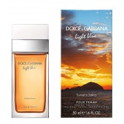 Dolce & Gabbana Light Blue Sunset In Salinapentru femei EDT 100 ml