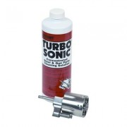 Lyman Turbo Sonic Cleaning Solutions And Accessories - Gun Parts Cleaning Solution 16oz