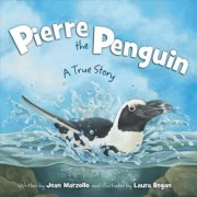 Pierre the Penguin by Jean Marzollo